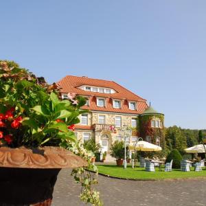 Hotelbilleder: Hotel und Restaurant Steverburg, Nottuln