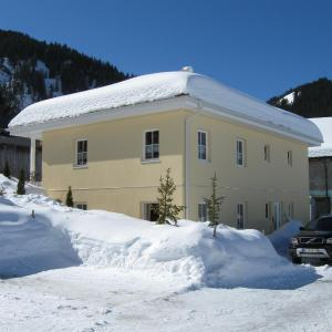 Hotel Pictures: Haus Toskana, Tannheim