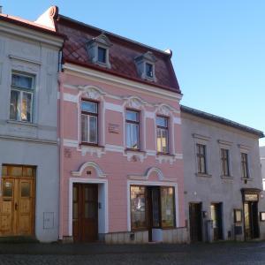 Hotel Pictures: Apartman Pod Kostelem, Polná