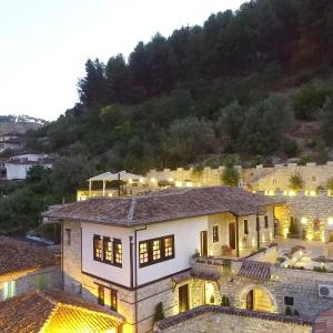 Φωτογραφίες: Hotel Vila Aleksander, Berat