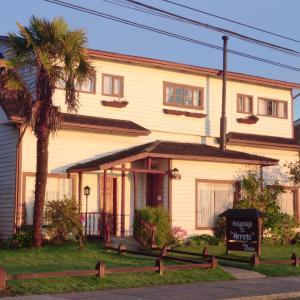 Hotel Pictures: Hosteria el Arroyo, Frutillar