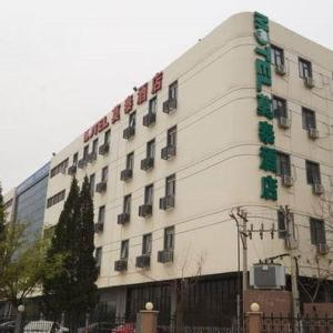 Hotel Pictures: Motel Tianjin Wuqing Development Zone, Wuqing