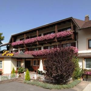 Hotelbilleder: Appartement Eva, Sankt Kanzian