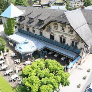 Fotos do Hotel: Gasthof Schorn, Sankt Leonhard