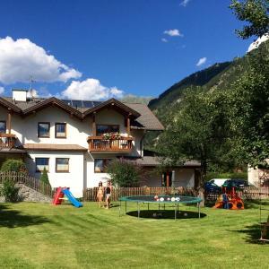 Photos de l'hôtel: Appart Gfall, Ried im Oberinntal