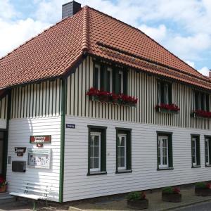 Hotelbilleder: Ferienhaus Gewiese, Schierke