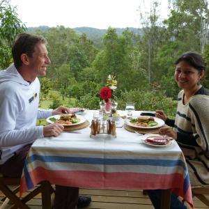 Hotelfoto's: Simba Sunrise Bed & Breakfast, Woombye