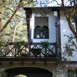 Fotos de l'hotel: Guest House Pigasos, Tsigov Chark
