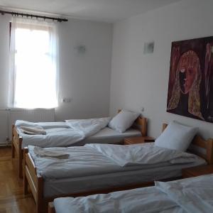 Hotelbilleder: Hotel Manastir Sv. Joakim Osogovski, Kriva Palanka