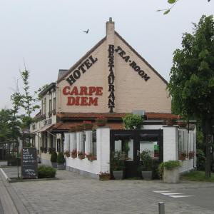 ホテル写真: Hotel Carpe Diem, Jabbeke