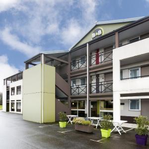 Hotel Pictures: B&B Hôtel VANNES Est Golfe du Morbihan, Vannes