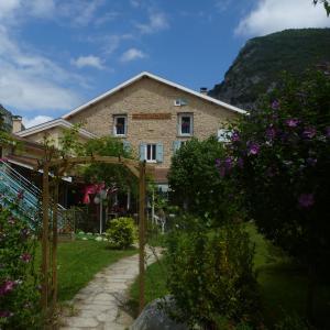 Hotel Pictures: La petite auberge de niaux, Niaux