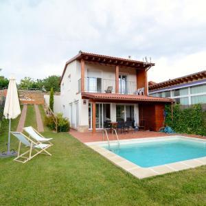 Hotel Pictures: Villa Les Olives, Las Olivas