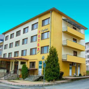 Fotos do Hotel: Family Hotel Varbitsa, Zlatograd