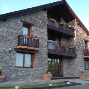 Hotel Pictures: La Taleia, Erdo