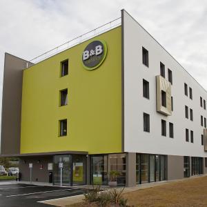 Hotel Pictures: Hôtel B&B Nantes Savenay, Savenay