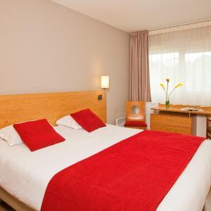 Hotel Pictures: Séjours & Affaires Poitiers Lamartine, Poitiers