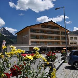 Hotelfoto's: Hotel Walserstube, Warth am Arlberg