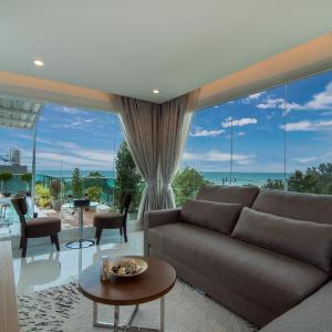 Hotellikuvia: Baan sea view Hua Hin by Piyanuch, Cha Am