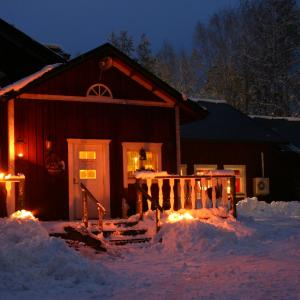 Hotel Pictures: Pettu-Eerikki, Venesjärvi