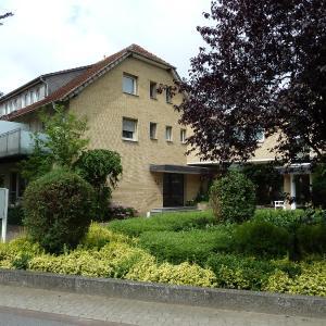 Hotel Pictures: Landhotel Ridder, Bad Laer