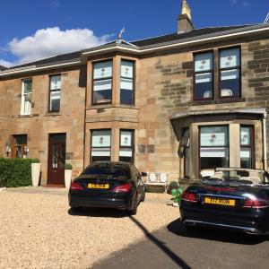 Hotel Pictures: Giffnock Rooms, Giffnock
