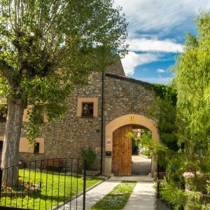 Hotel Pictures: Can Canà, Bor