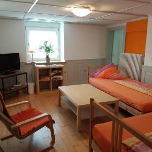 Hotelbilleder: Gästehaus Futterer, Teningen