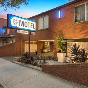 Fotos del hotel: Bay City (Geelong) Motel, Geelong