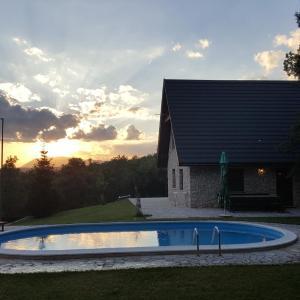 Hotel Pictures: Villa Petra Medjugorje Mostar, Šušnjari