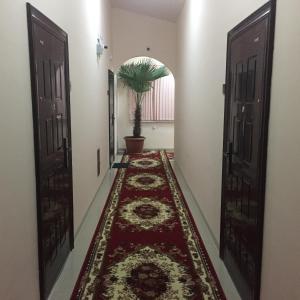 酒店图片: Apartments Tigran Petrosyan 39/5, 埃里温
