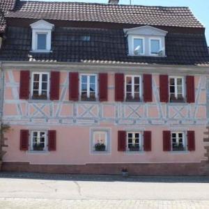 Hotel Pictures: Gästehaus Klein Venedig, Ettenheim