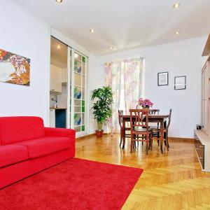 Foto Hotel: Beesprint Gracchi Apartment, Roma