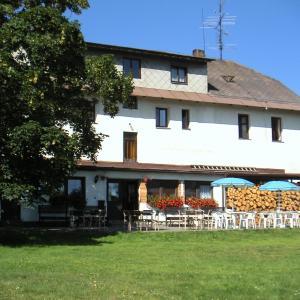 Hotel Pictures: Penzion Vozzyk - U Karla, Nové Hutě