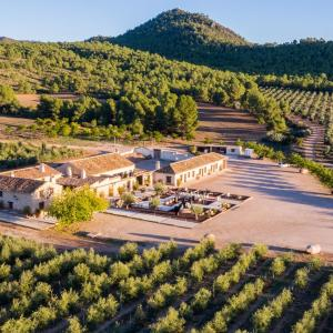 Hotel Pictures: Complejo Rural Cortijo Trifillas - Adults Only, Casa Colorada