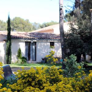 Hotel Pictures: Le Domaine de l'Arbois, Cabriès