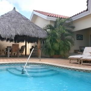 酒店图片: Opal Jewel Three-Bedroom villa - OJ88-3, 棕榈滩
