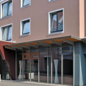Hotelbilleder: Ringhotel Niedersachsen, Höxter