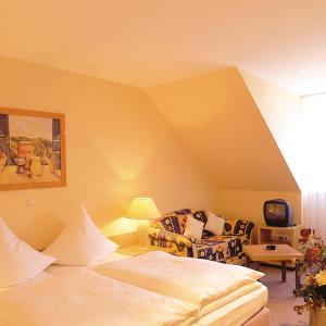 Hotelbilleder: Gasthof Krapp, Litzendorf