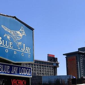 Hotelfoto's: Blue Jay Lodge, South Lake Tahoe