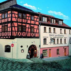 Hotel Pictures: Hotel Garni zum Stadttor, Kahla
