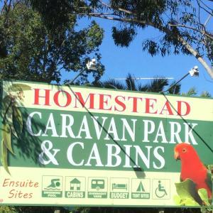 Hotel Pictures: Homestead Caravan Park, Nanango