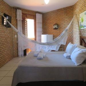Hotel Pictures: Pousada Casa Do Alemão, Flecheiras