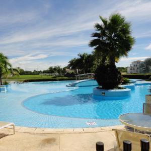 Hotel Pictures: Cartagena Laguna Club Apartment, Cartagena de Indias