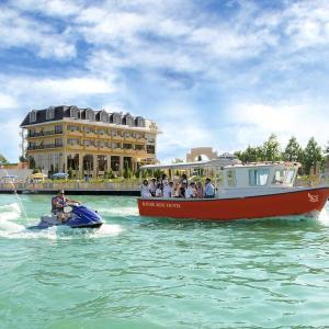 酒店图片: River Side Hotel, Mingachevir