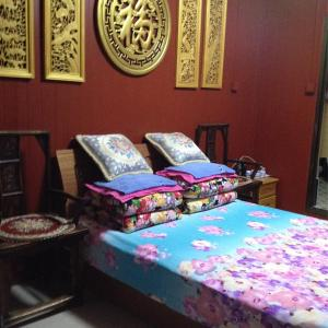 Hotel Pictures: Red House 165 - 3 You shun hostel, Huairou