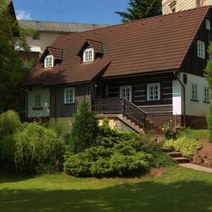 Hotel Pictures: Chalupa Jana, Nová Paka