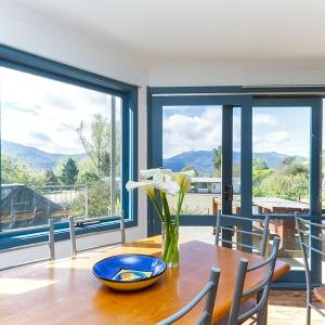 Fotografie hotelů: Alpzview Guesthouse, Mount Beauty