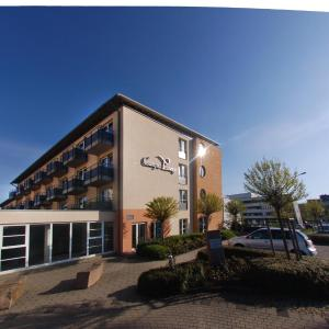Hotelbilleder: Boardinghouse Campus Lounge, Paderborn