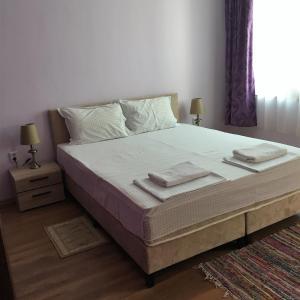 Hotelbilleder: Trendafil Apartment, Ahtopol